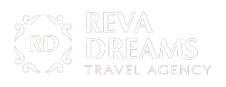 REVA Dreams Travel Agency - Build your own adventure.